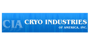 CRYO INDUSTRIES OF AMERICA Singapore Analytical Technologies