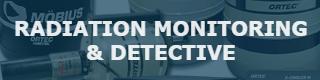 Radiation Monitoring & Detection Singapore Analytical Technologies