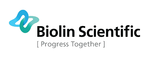 Biolin Scientific Logo Singapore