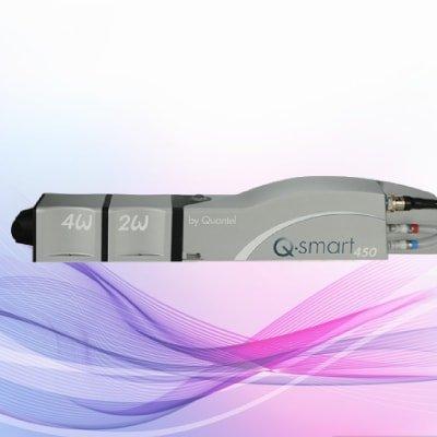 Q-smart 450 Quantel Singapore