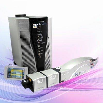 Q-smart 800 Quantel Singapore