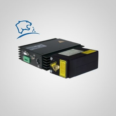 nanosecond pulsed laser TEC-045 CAT Quantel Singapore