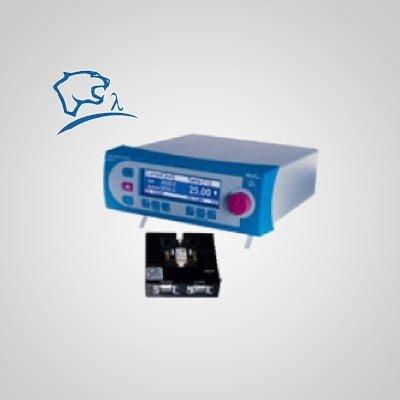 nanosecond pulsed laser TEC-047 CAT Quantel Singapore
