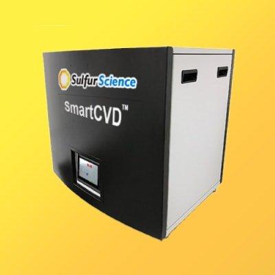 Smart CVD Sulfur Science Singapore