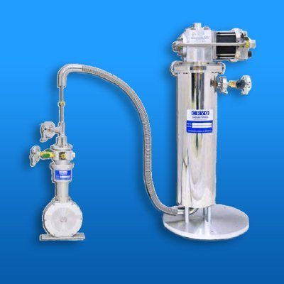 CLOSED CYCLE CRYOGEN FREE REFRIGERATOR SYSTEM FOR MICROSCOPY