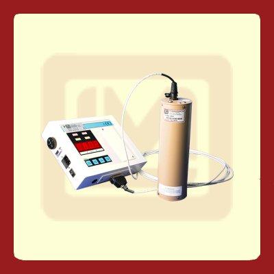 375/9 Area Radiation Monitoring System Ludlum Singapore