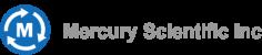 Mercury Scientific Logo w words